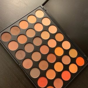 Morphed 350M eyeshadow palette gently used